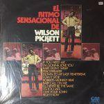 wilson pickett-musica negra-1-vinilo coleccion