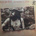 B B muñoz-solistas españoles pop rock-vinilo coleccion