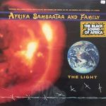 africa bambaataa-musica negra-3-vinilo coleccion