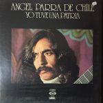 angel parra-solistas-cantautores-2-vinilo coleccion