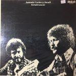 antonio carlos y jocafi-solistas-cantautores-2-vinilo coleccion