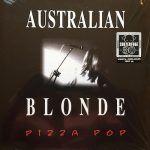 australian blonde-pizza-pop-grupos españoles-1-vinilo coleccion