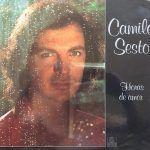 camilo seseo-horas de amor-solistas españoles pop rock-vinilo coleccion