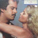 captain & tenille-musica negra-2-vinilo coleccion