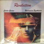carlos guirao-revelation-grupos españoles-1-vinilo coleccion