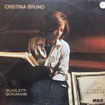 cristina bruno-solistas españoles pop rock-vinilo coleccion