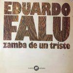 eduardo falu-solistas-cantautores-2-vinilo coleccion