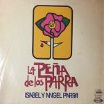isabel y angel parra-la peña-solistas-cantautores-2-vinilo coleccion