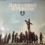 jesucristo superstar-bandas sonoras-orquestas-musica de películas