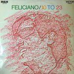 jose feliciano-solistas-cantautores-2-vinilo coleccion