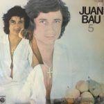 juan bau-5-solistas españoles pop rock-vinilo coleccion
