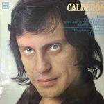 juan carlos calderos-solistas españoles pop rock-vinilo coleccion