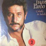 juan pardo-solistas españoles pop rock-vinilo coleccion