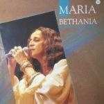 maria bethania-maria-solistas-cantautores-2-vinilo coleccion