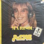 marisol-puzzle-solistas españoles pop rock-vinilo coleccion