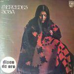 mercedes sosa-solistas-cantautores-2-vinilo coleccion
