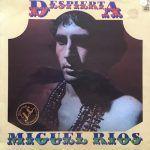 miguel rios-despierta-solistas españoles pop rock-vinilo coleccion