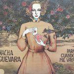 nacha guevara-solistas-cantautores-2-vinilo coleccion