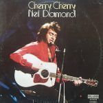 neil diamond-cherry-pop internacional-2-vinilo coleccion