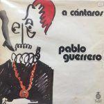 pablo guerrero-solistas-cantautores-2-vinilo coleccion