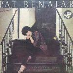pat benatar-rock internacional-5-vinilo coleccion