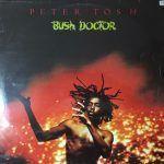 peter tosh-bush doctor-musica negra-2-vinilo coleccion
