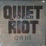 quiet riot-III-rock internacional-6-vinilo coleccion