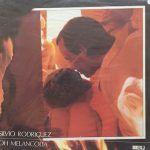 silvio rodriguez-melancolia-solistas-cantautores-2-vinilo coleccion