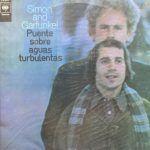 simon and garfunkel-puente sobre aguas-pop internacional-2-vinilo coleccion