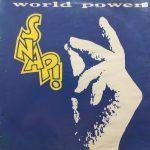 snap-musica negra-2-vinilo coleccion