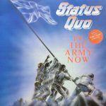 status quo-in the army-rock internacional-1-vinilo coleccion