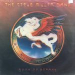 steve miller band-book of dreams-rock internacional-2-vinilo coleccion