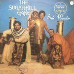 the sugar hill gang-musics negra-3-vinilo coleccion