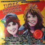 times square-bandas sonoras-orquestas-musica de peliculas-vinilo coleccion