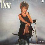 tina turner-private dancer-rock internacional-2-vinilo coleccion