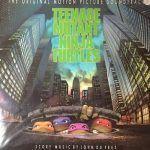 tortugas ninja-bandas sonoras-orquestas-musica de peliculas