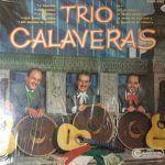 trio calaveras-solistas-cantautores-2-vinilo coleccion