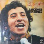victor jara-canciones postulas-solistas-cantautores-2-vinilo coleccion