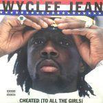 wyclef jean-musica negra-3-vinilo coleccion