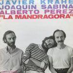 la mandragora-grupos españoles-1-vinilo coleccion