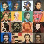 the who-face dances-rock internacional-2-vinilo coleccion