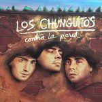 los chunguitos-contra la pared-flamenco-vinilo coleccion