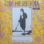 ray hereda-flamenco-vinilo coleccion
