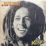 bob marley-kaya-musica negra-2-vinilo coleccion