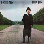 elton john-a single man-pop internacional-4-vinilo coleccion