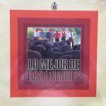 los pekenikes-lo mejor-grupos españoles-3-vinilo coleccion