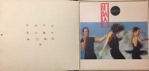 mecano-aidalai-2-grupos españoles-2-vinilo coleccion