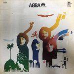 abba-the album-pop internacional-2-vinilo coleccion