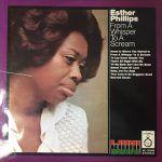 esther phillips-jazz-blues-vinilo coleccion