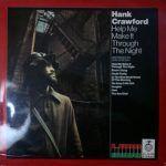 hank crawford-jazz-blues-vinilo coleccion